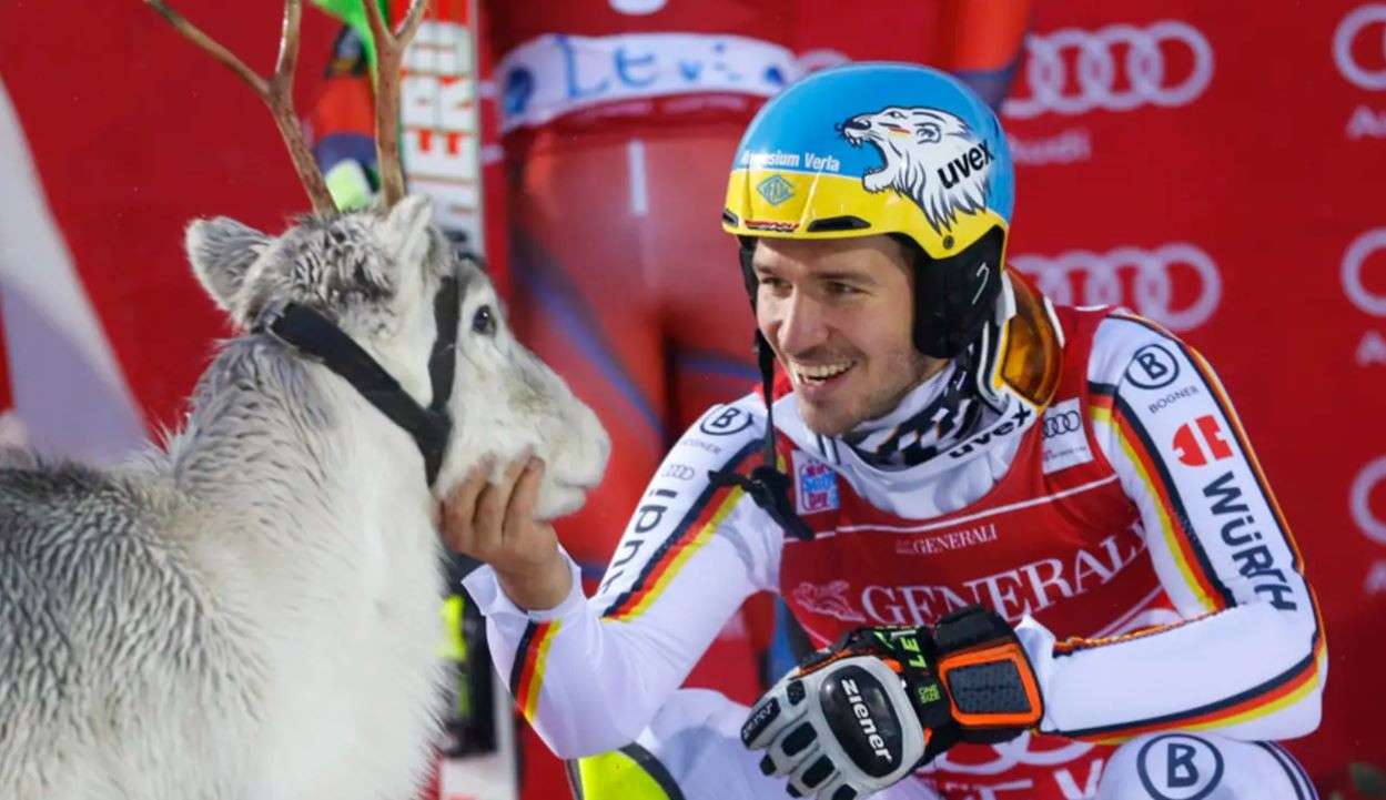 World's best Alpine skiers descend on Levi for second leg of World Cup season