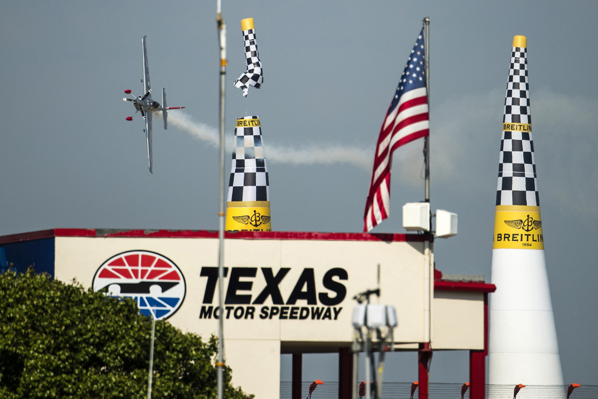 Red Bull Air Race World Championship season set for dramatic finale in Texas