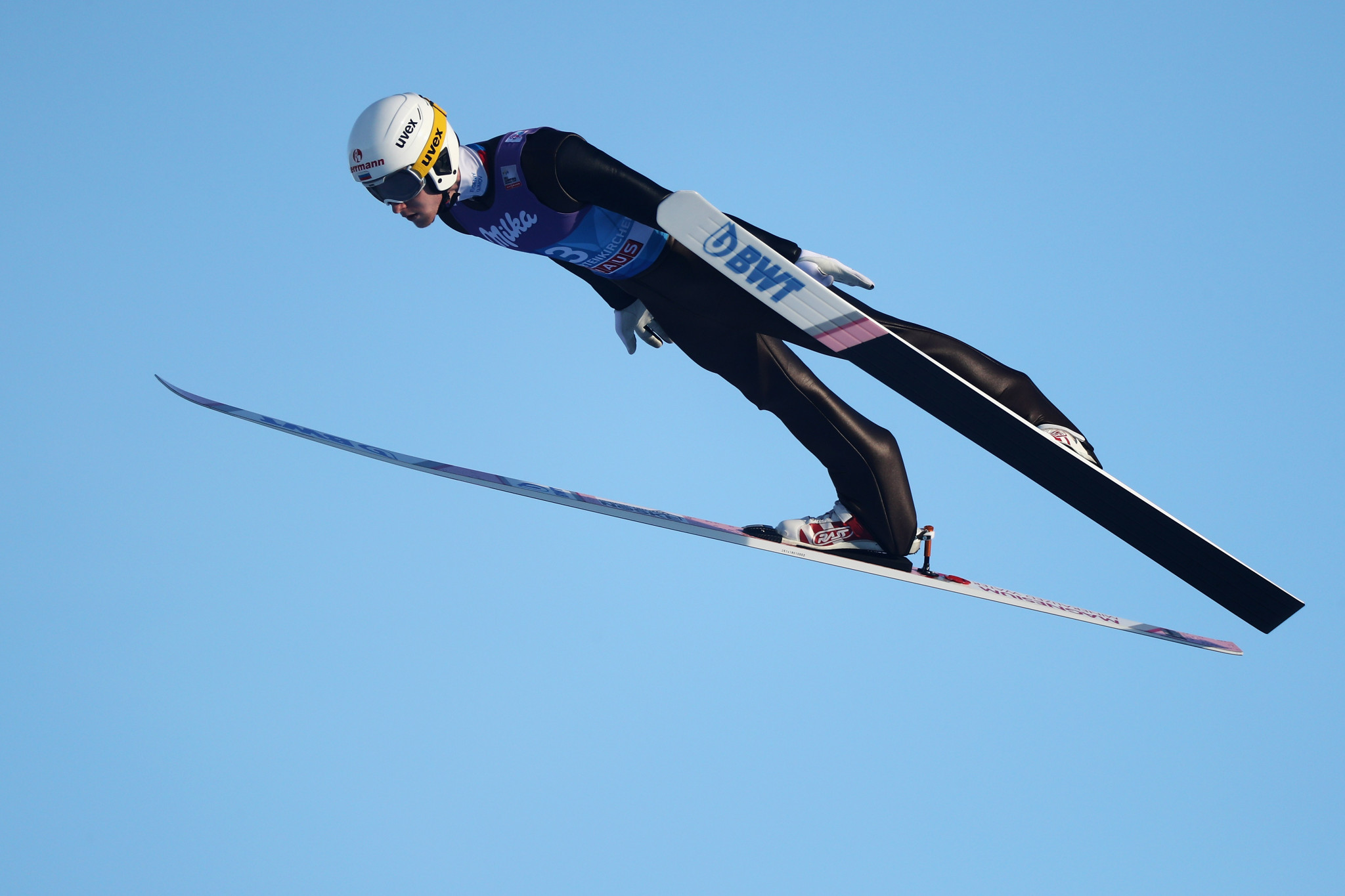 Klimov tops qualification at FIS Ski Jumping World Cup opener