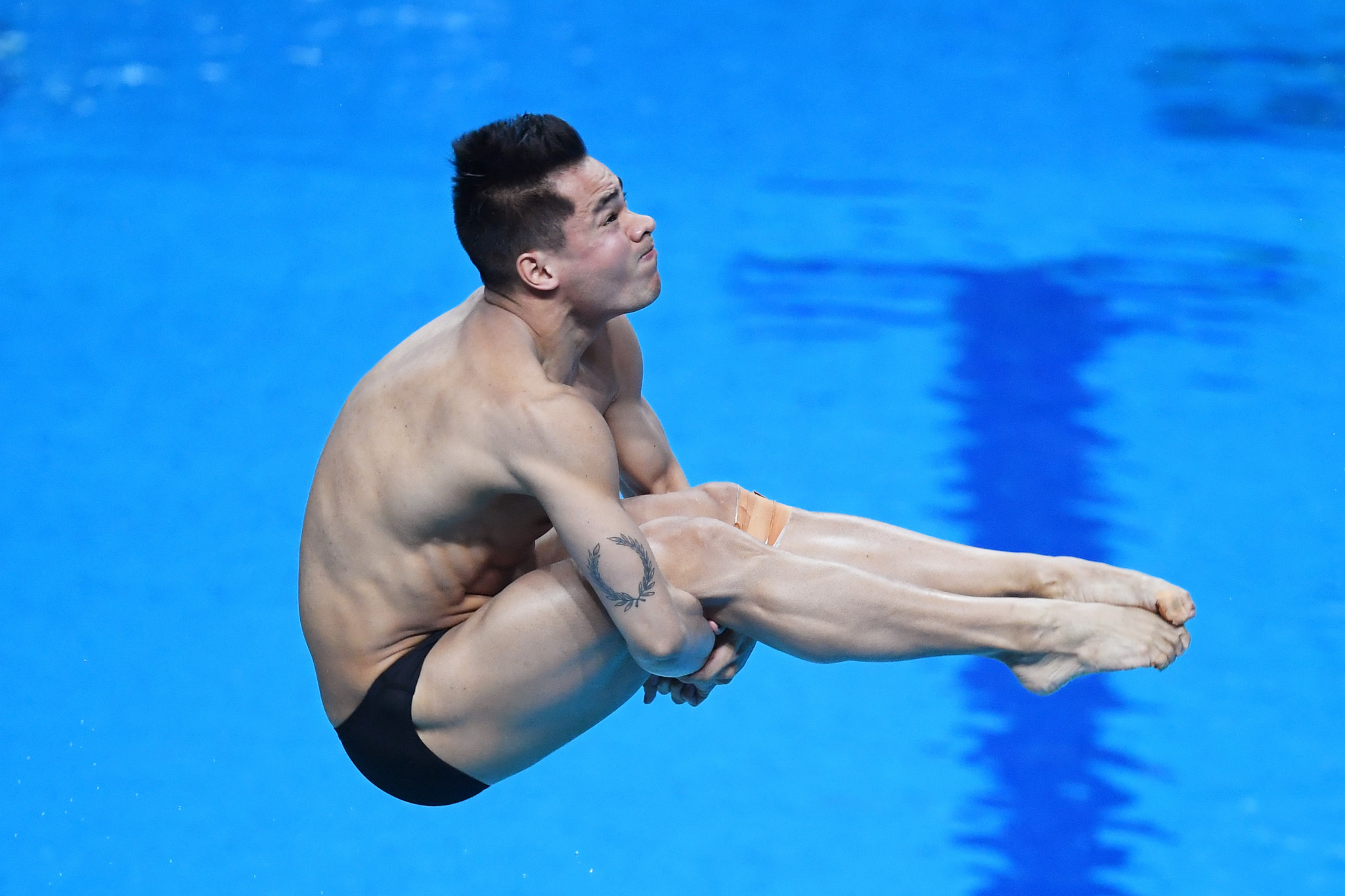 Australian divers earn double gold at FINA Diving Grand Prix in Gold Coast