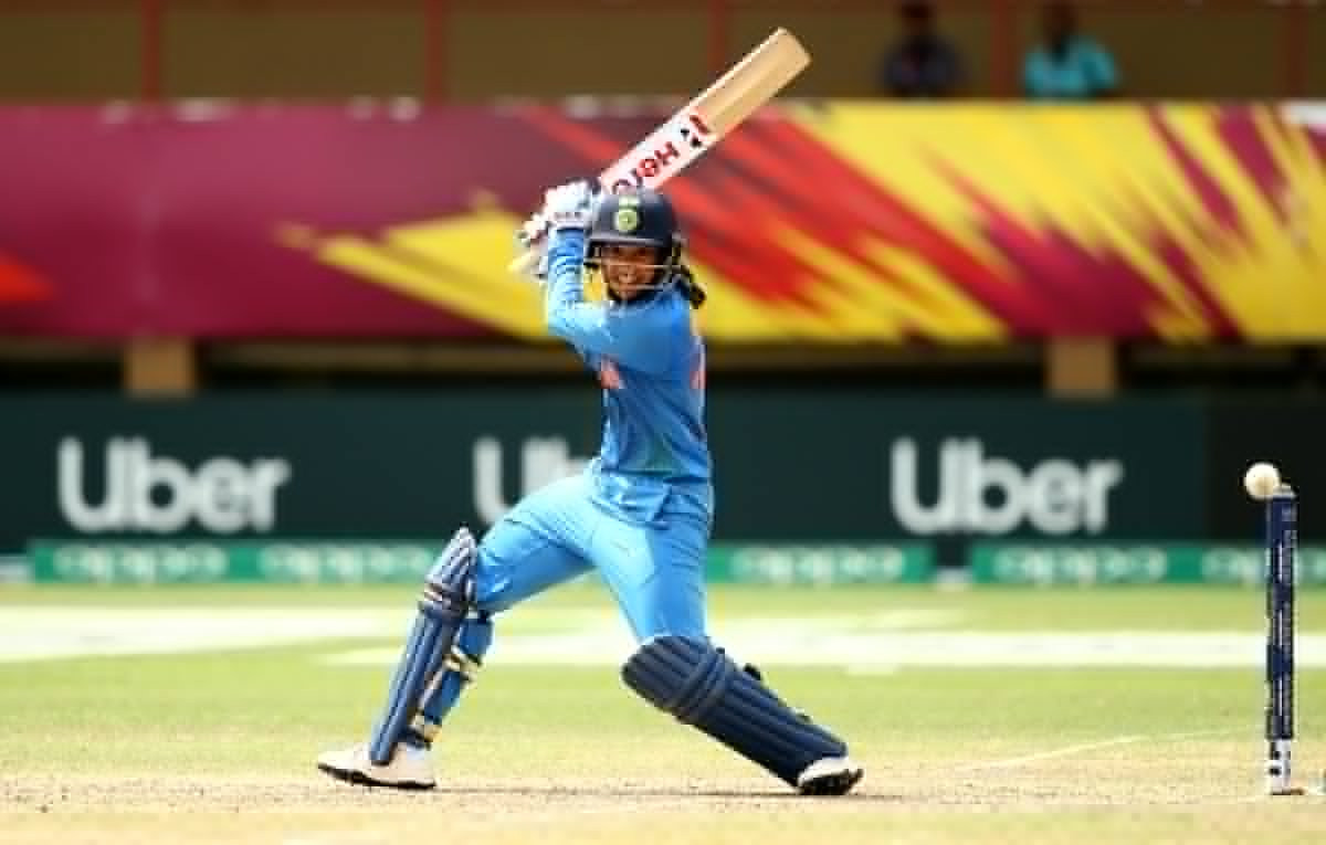 India defeat Australia at ICC Women's World T20 to top group