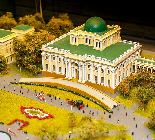 Major attractions in Minsk are covered by the card ©Minsk Card