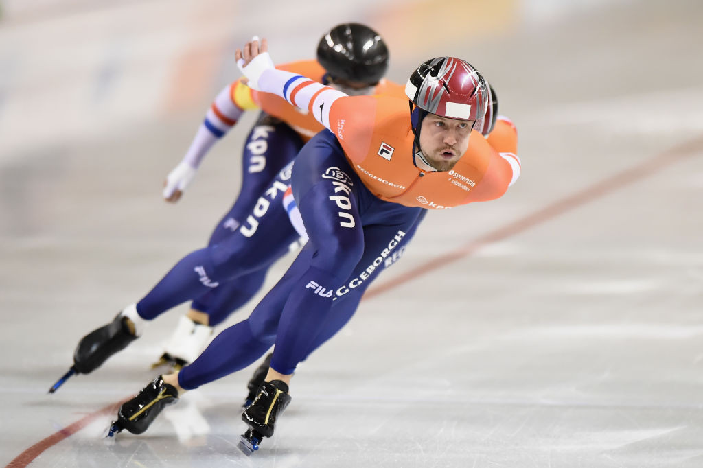 Three Dutch golds as ISU Speed Skating World Cup reaches conclusion in Obihiro