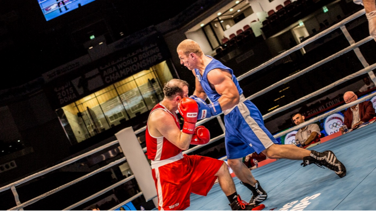 Uzbekistan shine on day two of AIBA World Boxing Championships as hosts Qatar make history