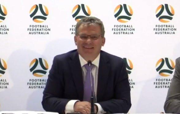 Nikou elected new chairman of Football Federation Australia