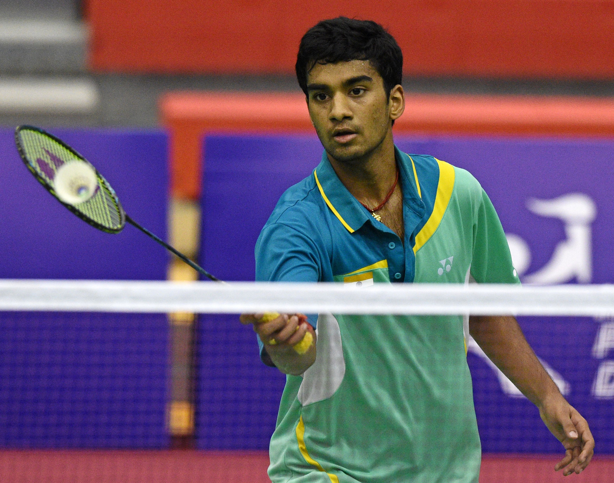 Home players progress into first round of BWF Syed Modi International