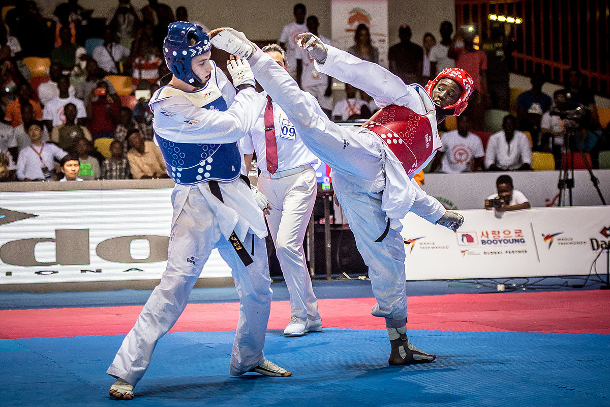 World Taekwondo season set to come to an end with Grand Prix Final, Team Championships and Gala Awards