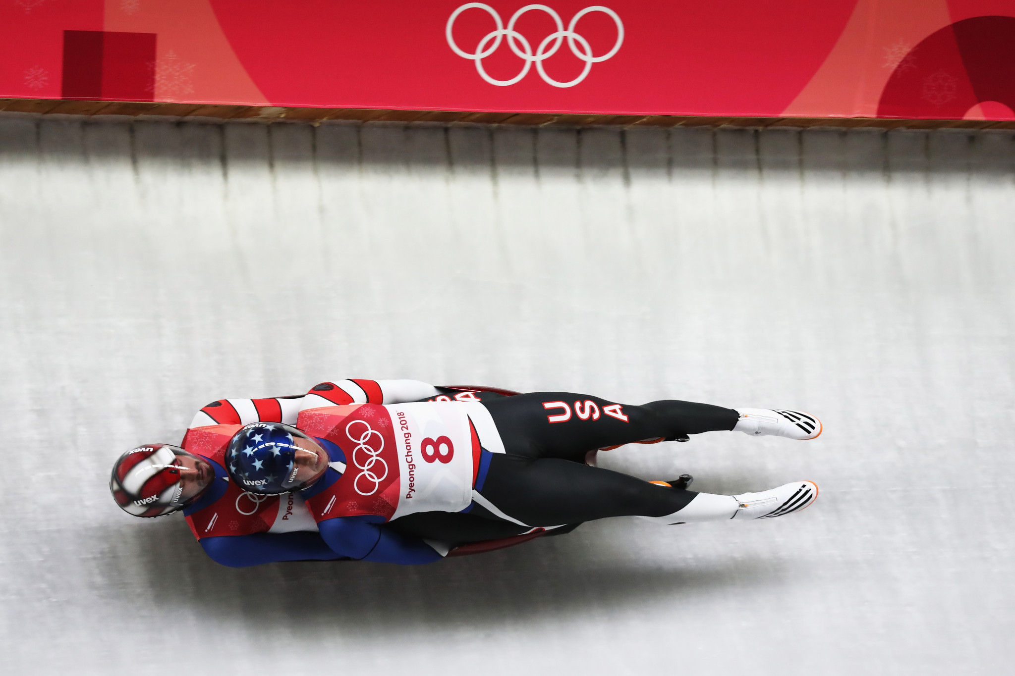 The USA Luge team have a new look team for the 2018-2019 FIL Luge World Cup season starting this weekend after numerous retirements at the end of last season ©Getty Images