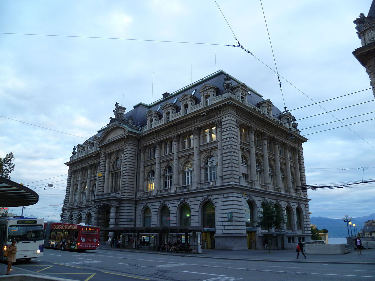 Bank De Swiss