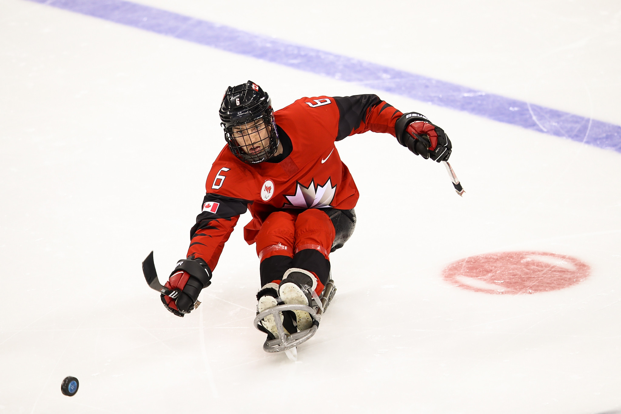 Four athletes elected to Canadian Paralympic Committee Athletes' Council