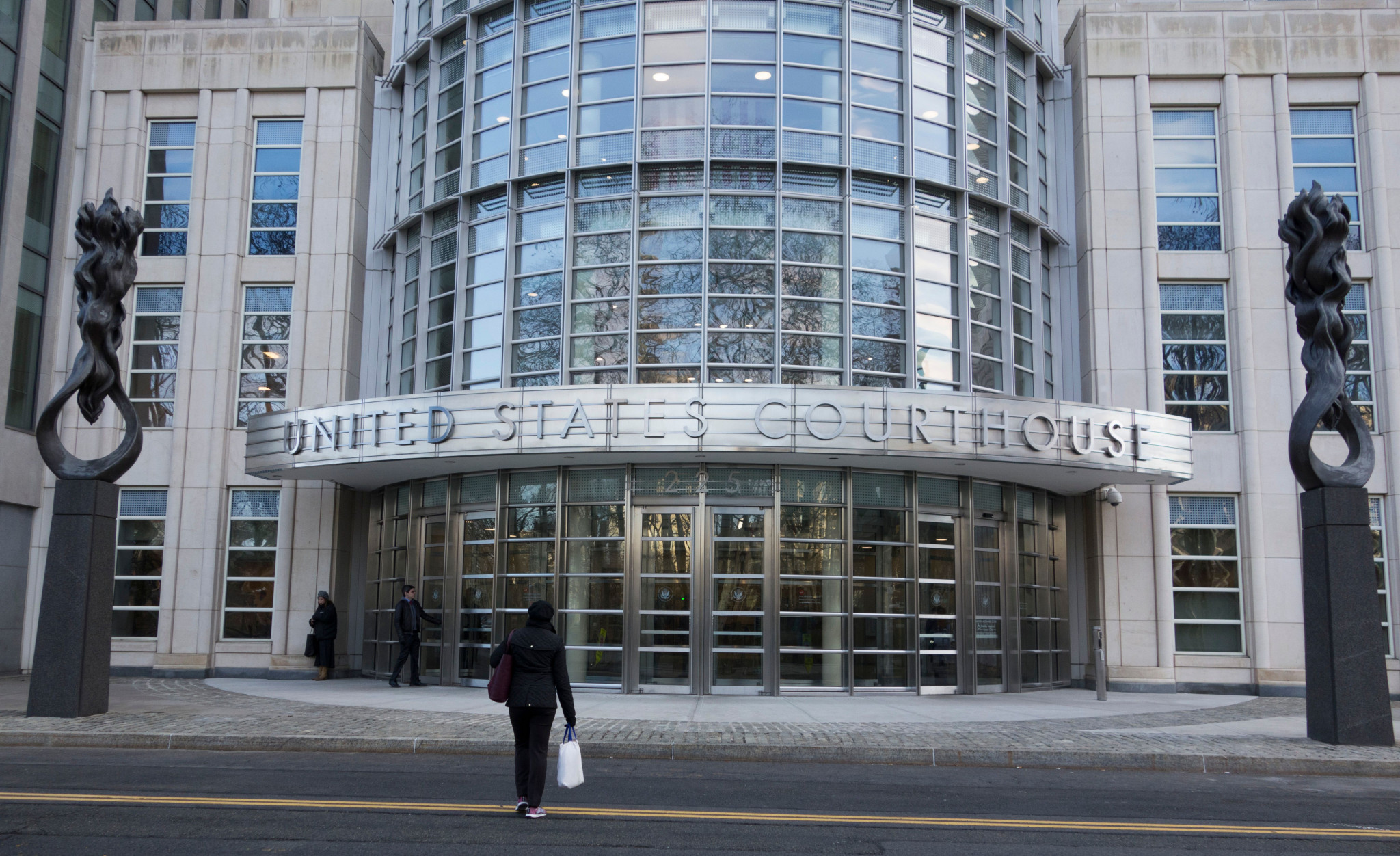 Judge dismisses FIFA request for compensation following corruption scandal