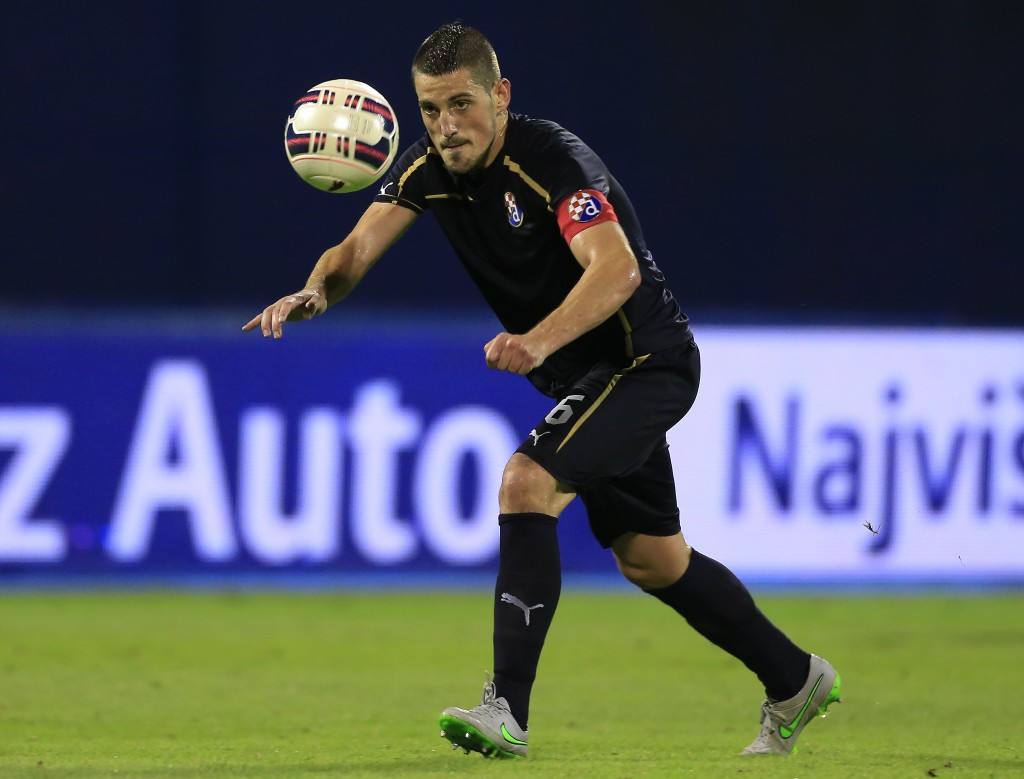 Dinamo Zagreb footballer fails doping test following Champions League match