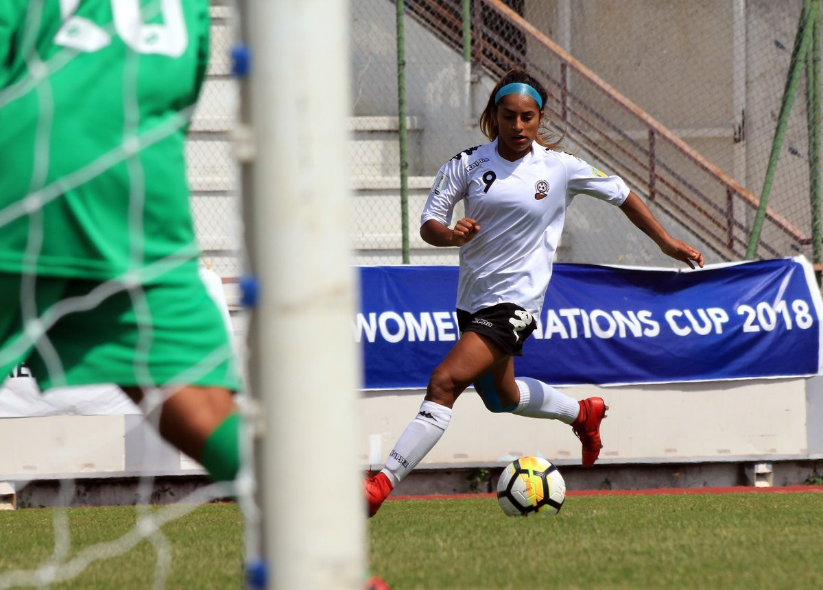 Fiji and New Zealand breeze through to semi-finals at OFC Women's Nations Cup
