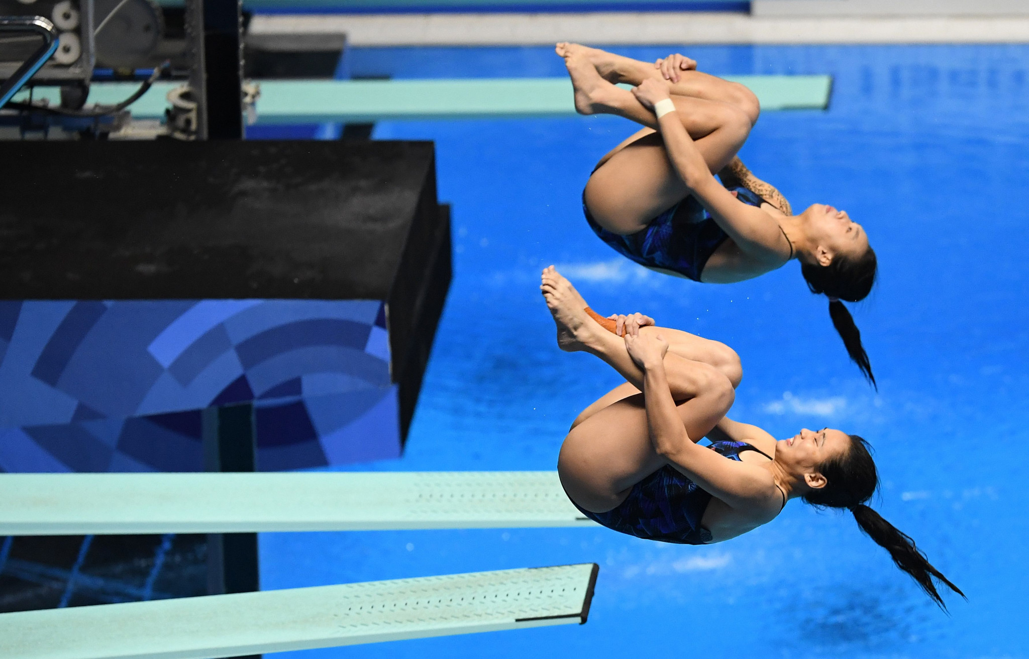 FINA Diving Grand Prix heads to Singapore for final event of year