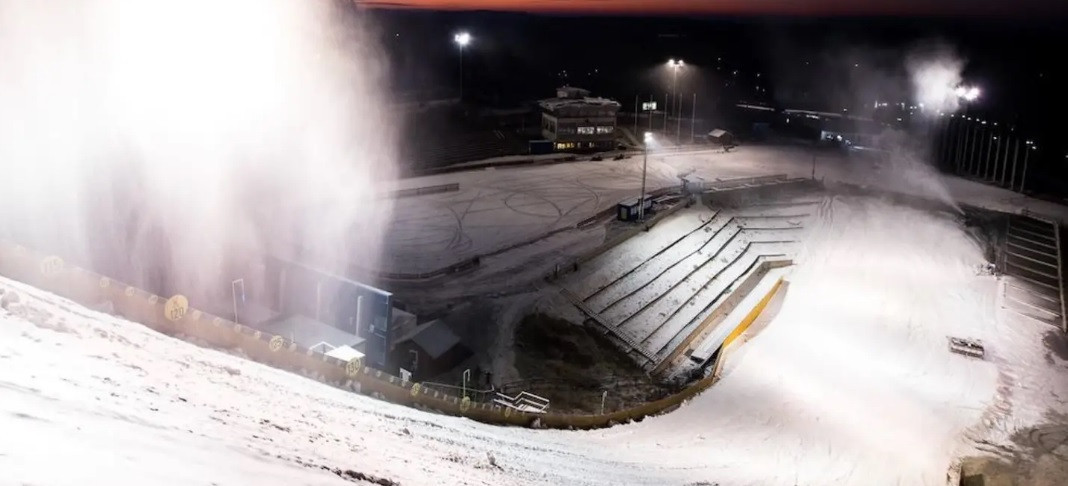 Ruka set to host Nordic Combined and Ski Jumping World Cups despite snowfall concerns