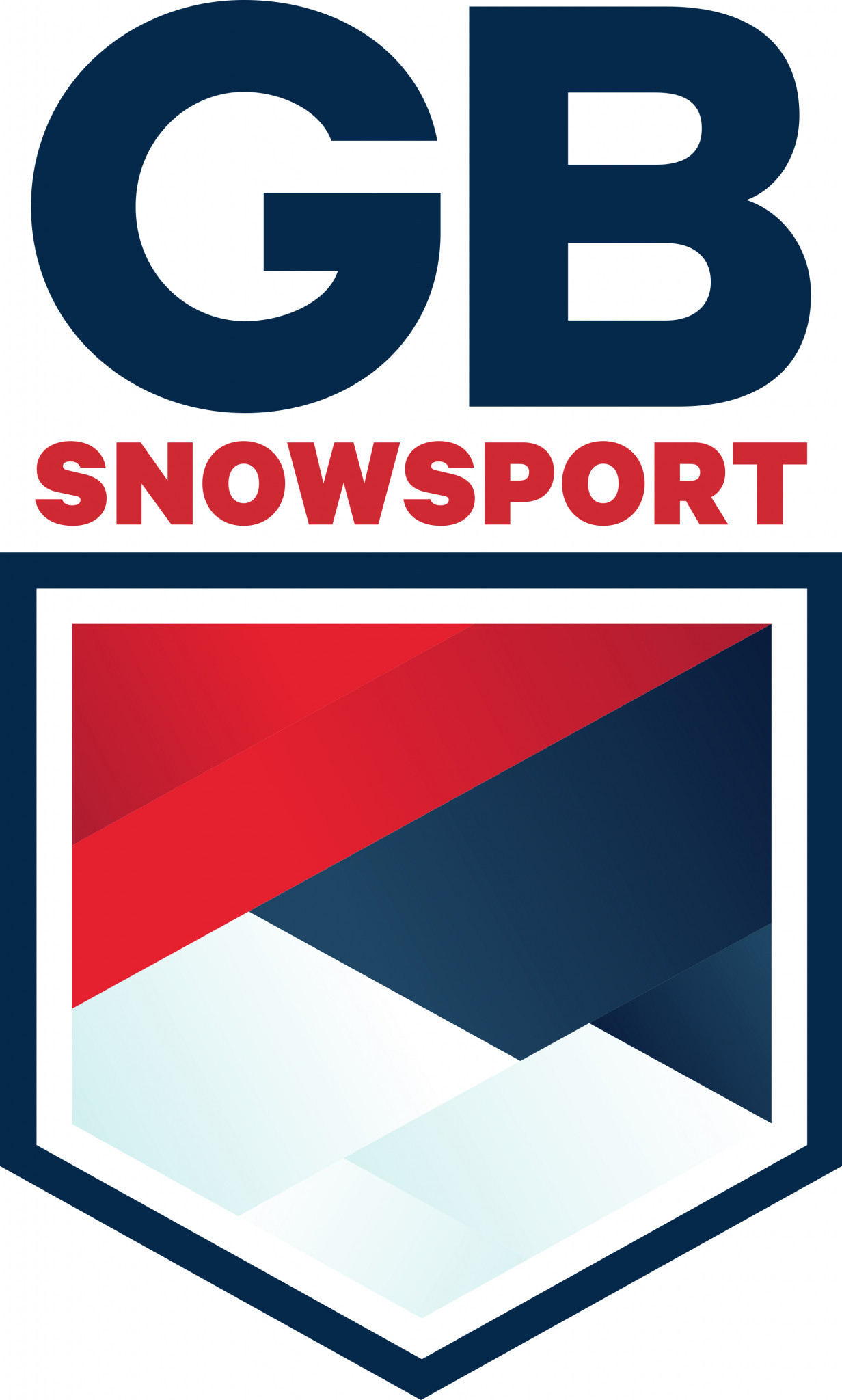 As part of the rebranding, GB Snowsport has released a new logo, tagline and slogan ©GB Snowsport