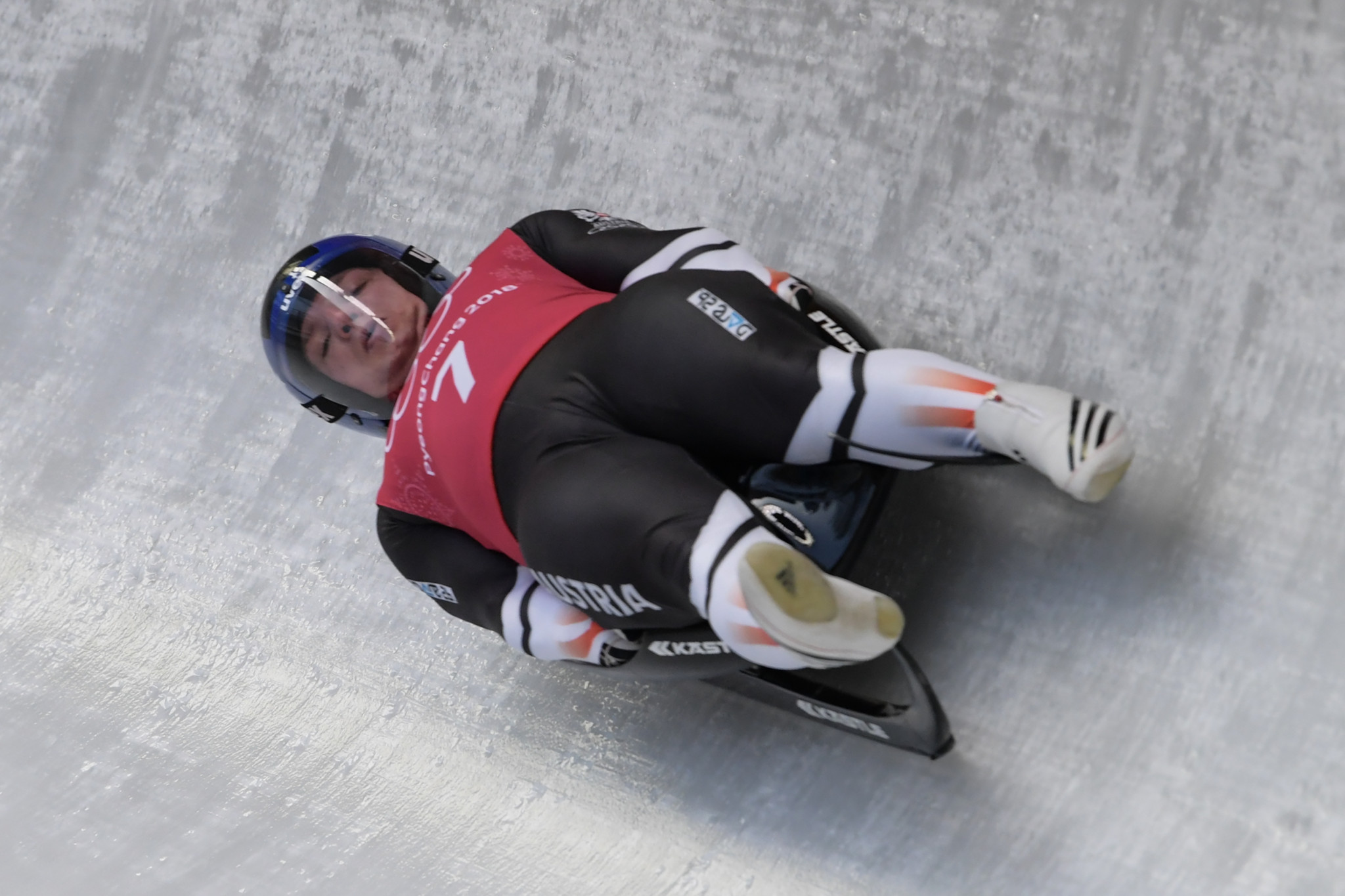 The hosts have two top luge athletes in the men's singles event ©Getty Images