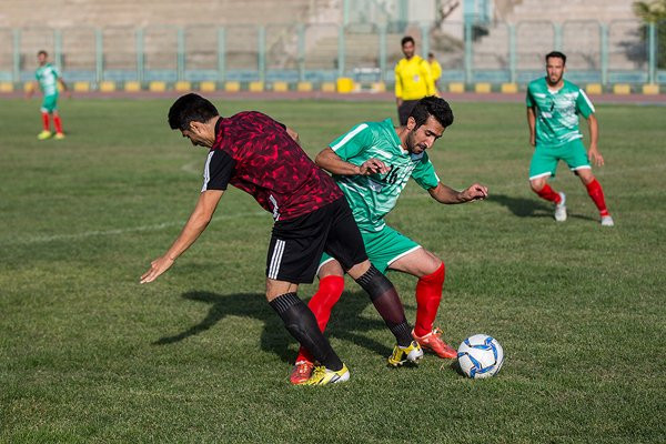 Iran won their opening game of the IFCPF Asia-Oceania Championships on the Island of Kish ©CP Football