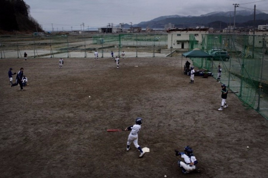 The Under-15 World Cup is set to take place in Fukushima, which suffered the devastating earthquake in 2011