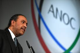 "IOC Ethics Commission call Sheikh Ahmad decision to step down as ANOC President ""appropriate measure"""