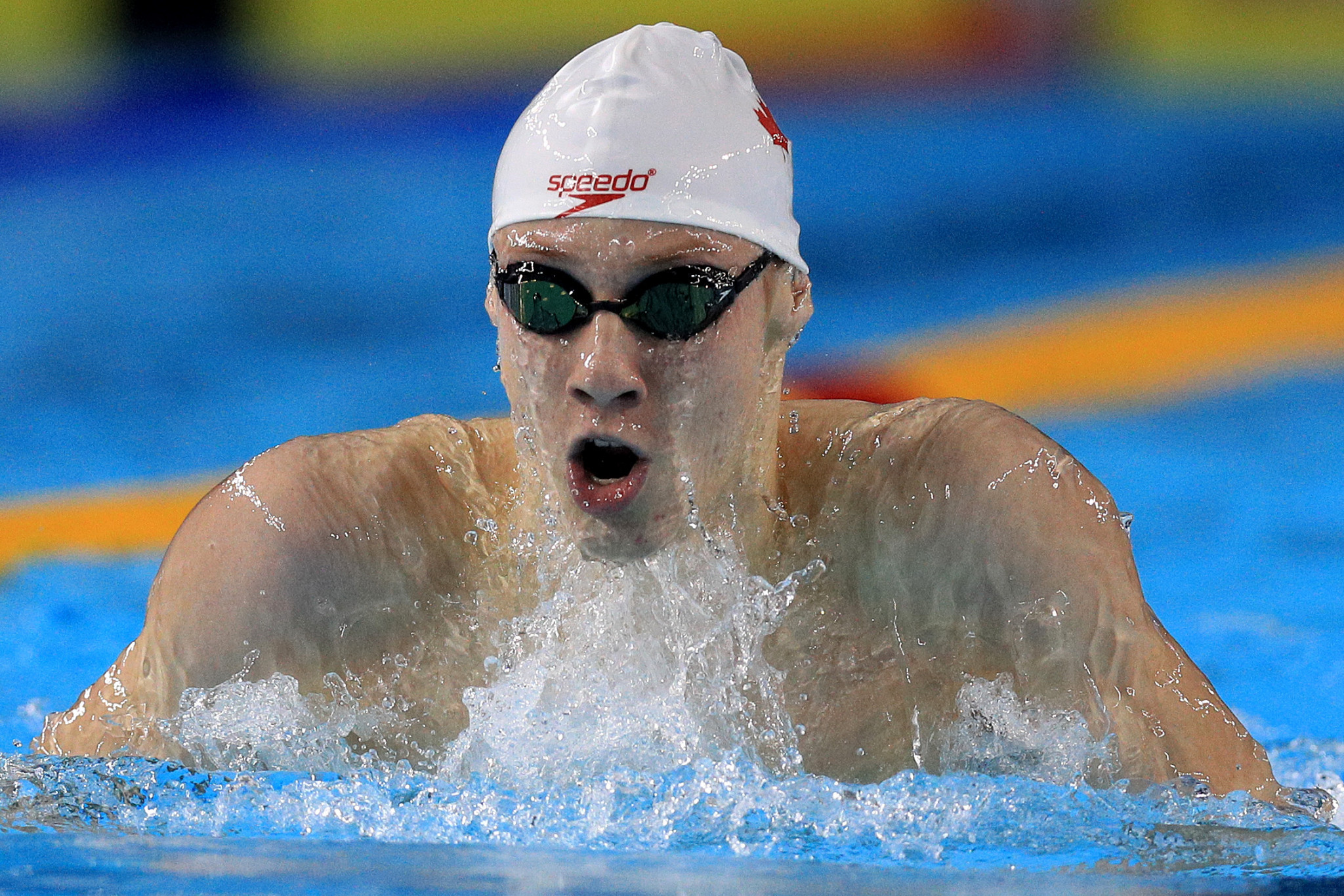 Swimming Canada has named Rob Pettifer as head coach of pool swimming at the 2019 Pan American Games ©Getty Images