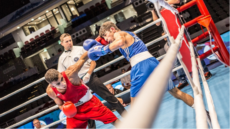 2015 AIBA World Boxing Championships: Day three of competition