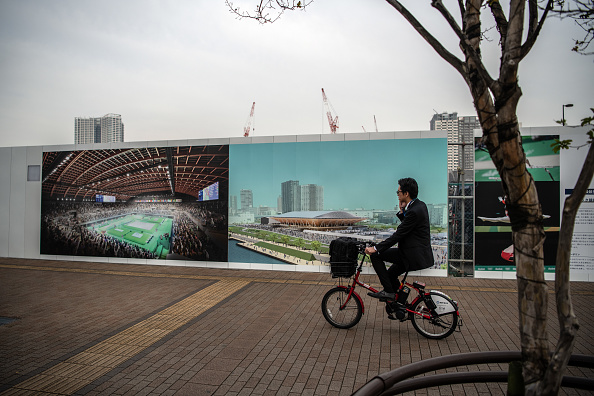 Tokyo 2020 hail nationwide approach as prefectures sign up to become host towns