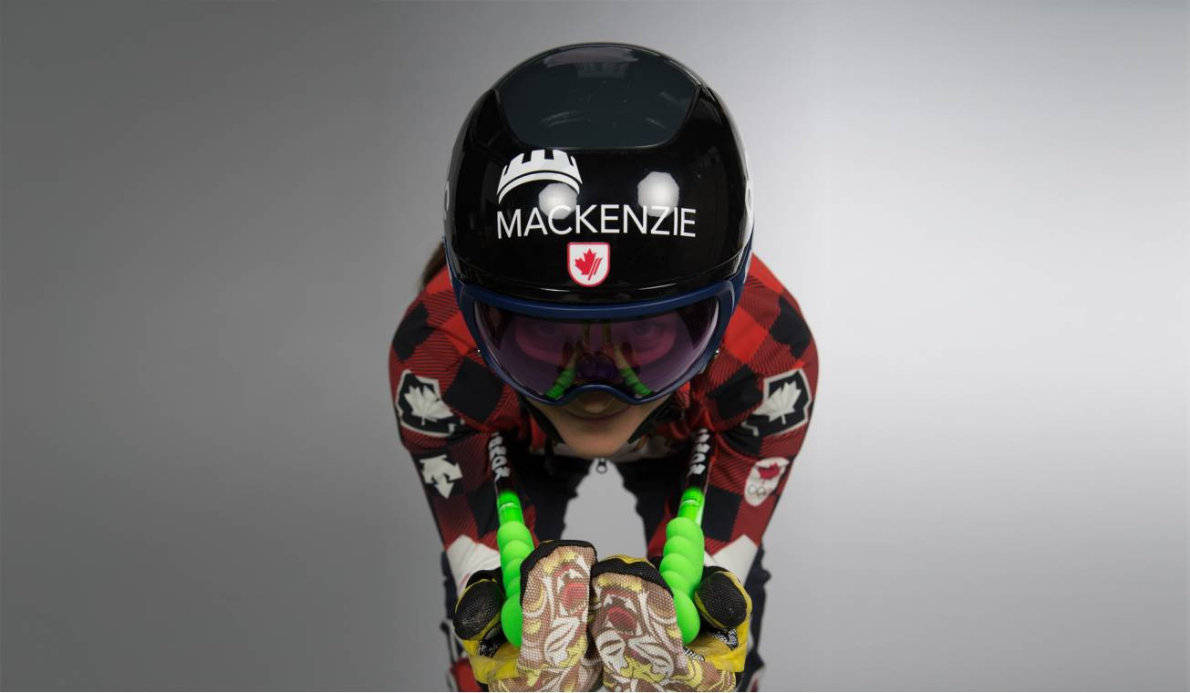 Financial services company Mackenzie Investments has announced four-year partnerships with Alpine Canada Alpin and Freestyle Canada ©Alpine Canada Alpin