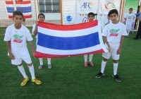 Hosts Iran join Australia at top in International Federation of Cerebral Palsy Football Asia-Oceania Championships