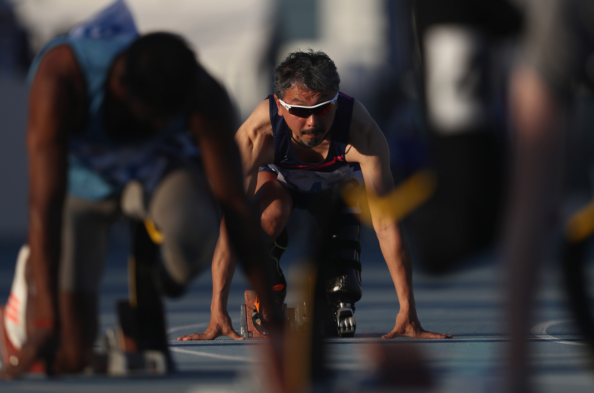 Nine events scheduled in 2019 World Para Athletics Grand Prix