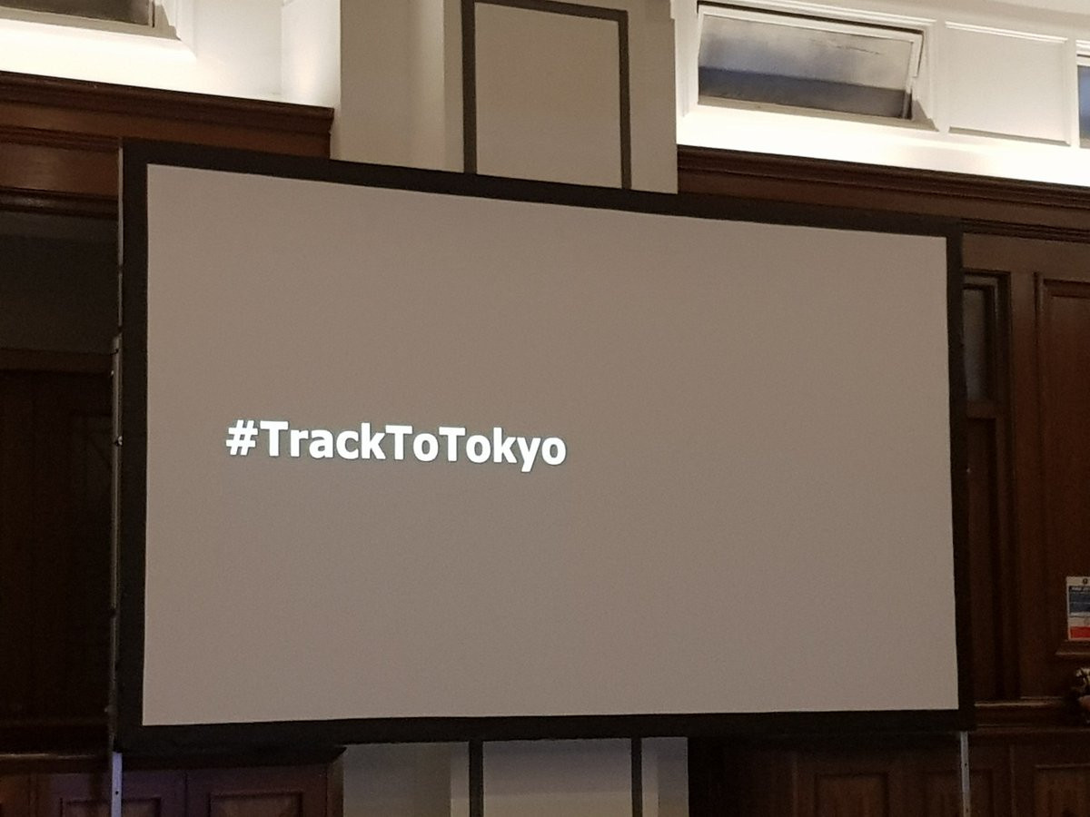 UK Sport has held a bespoke technical media briefing today looking ahead to the Tokyo 2020 Olympics and Paralympics ©ITG