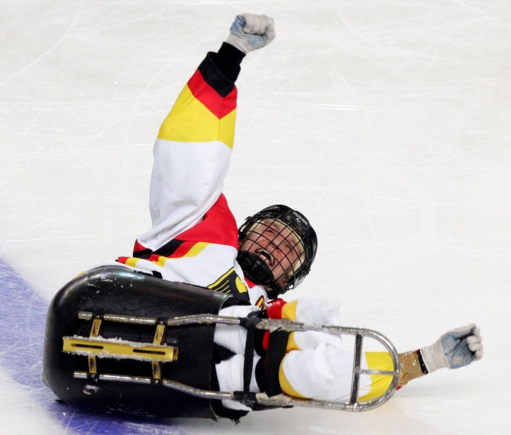 Germany and Italy to battle for fifth-place in IPC Sledge Hockey World Championships A-Pool