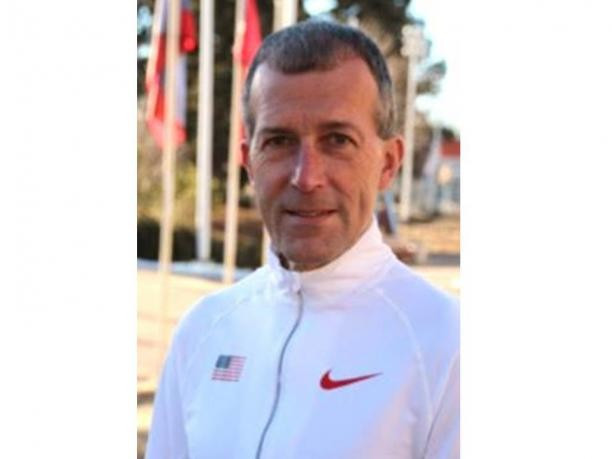 USOC's senior sport physiologist to speak at inaugural IPC Athletics coaching conference