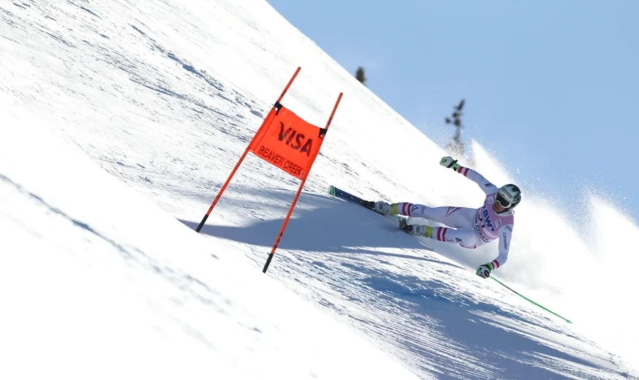The men's Alpine Skiing World Cup downhill season continues in Beaver Creek this weekend ©Agence Zoom