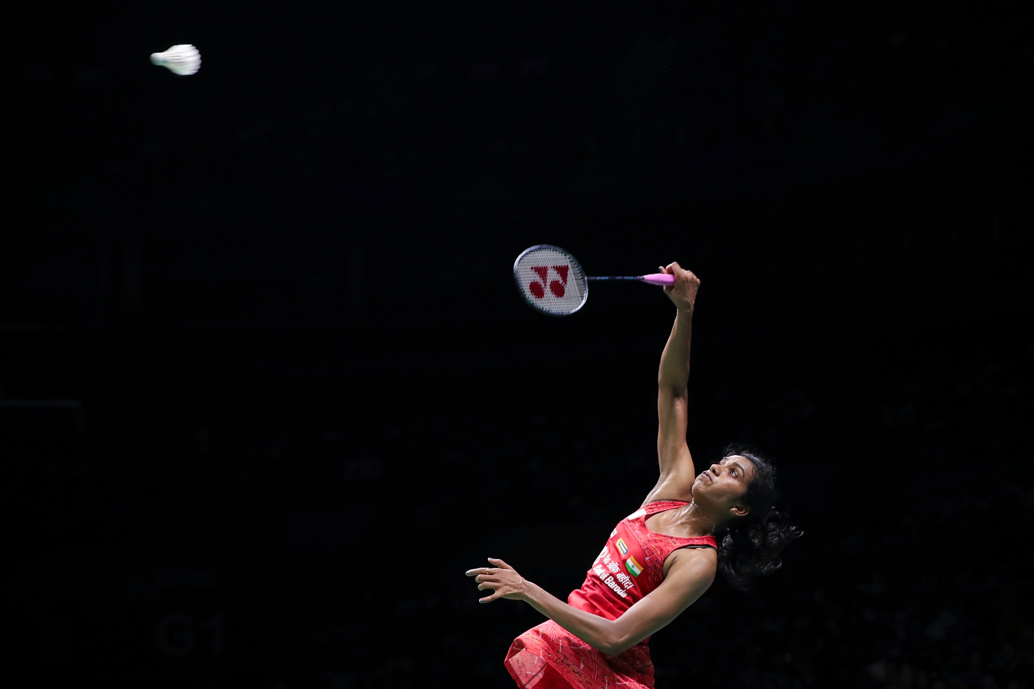 Chinese city Nanjing hosted this year's BWF World Championships ©Getty Images