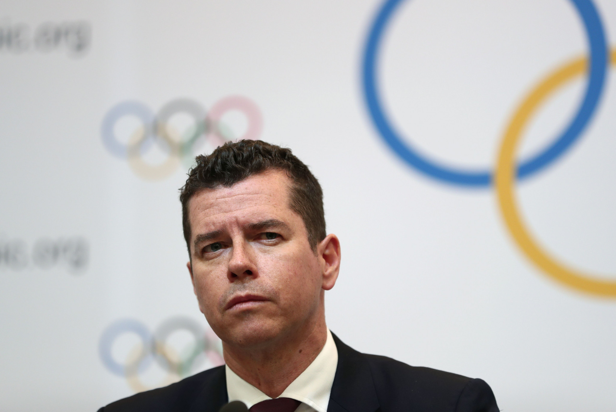 IOC sports actions director Equipment McConnell outlined the following steps for AIBA and the Olympic boxing tournament at Tokyo 2020 following the assembly identified several areas of danger with the sector governing physique ©Getty Images