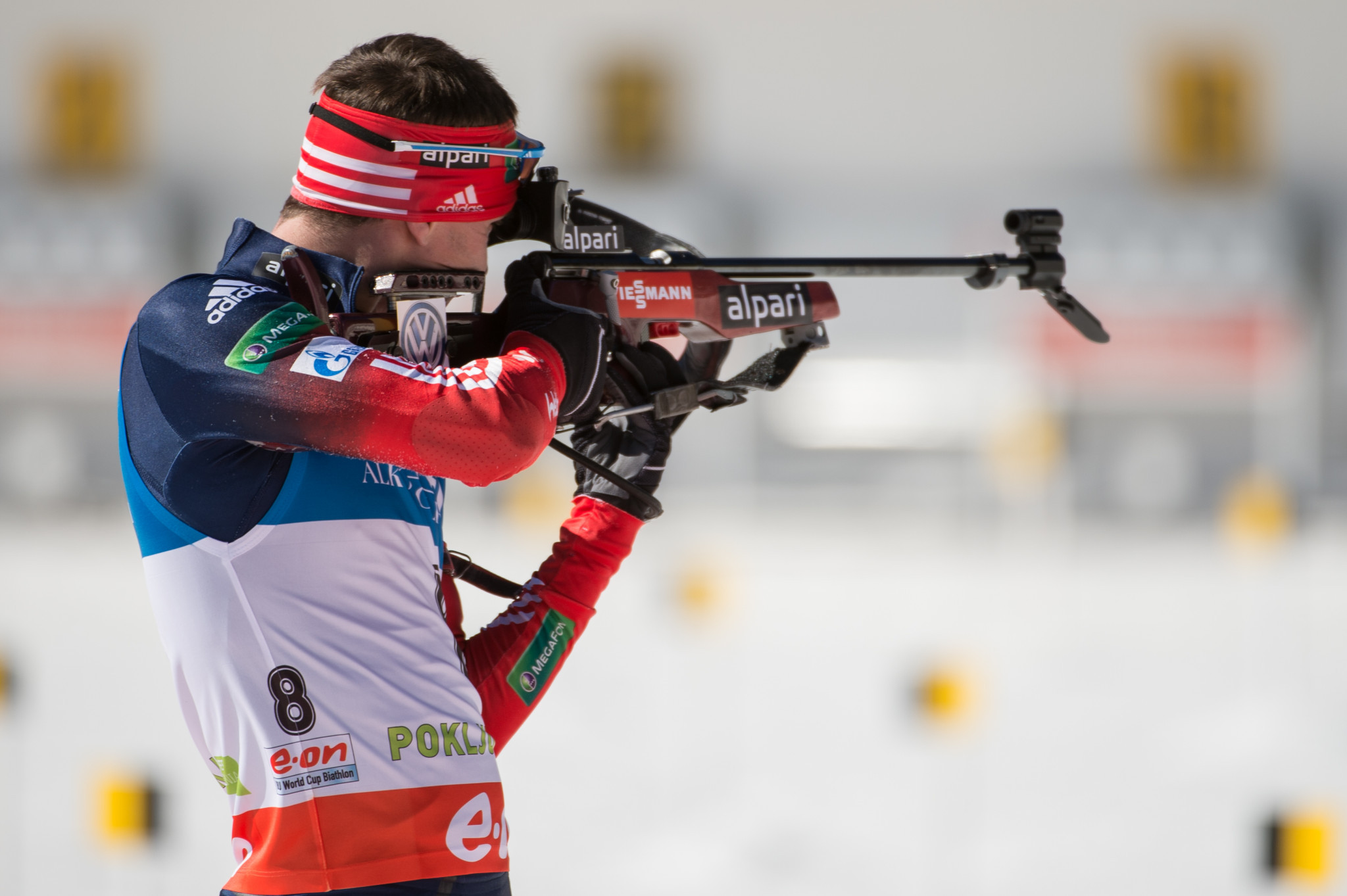 International Biathlon Union files cases against four Russians with Anti-Doping Hearing Panel
