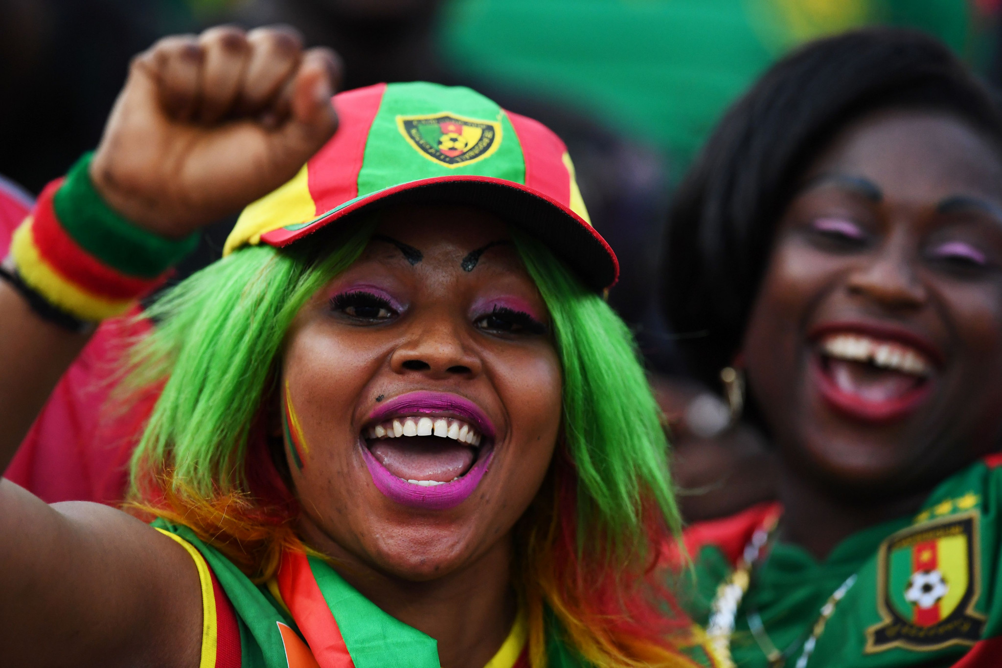 Cameroon beat Mali to claim third place at Women's Africa Cup of Nations