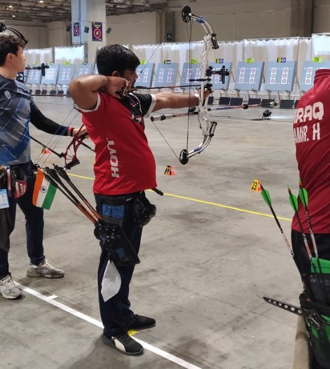 Indoor Archery World Series to continue in Macau with depleted line-up