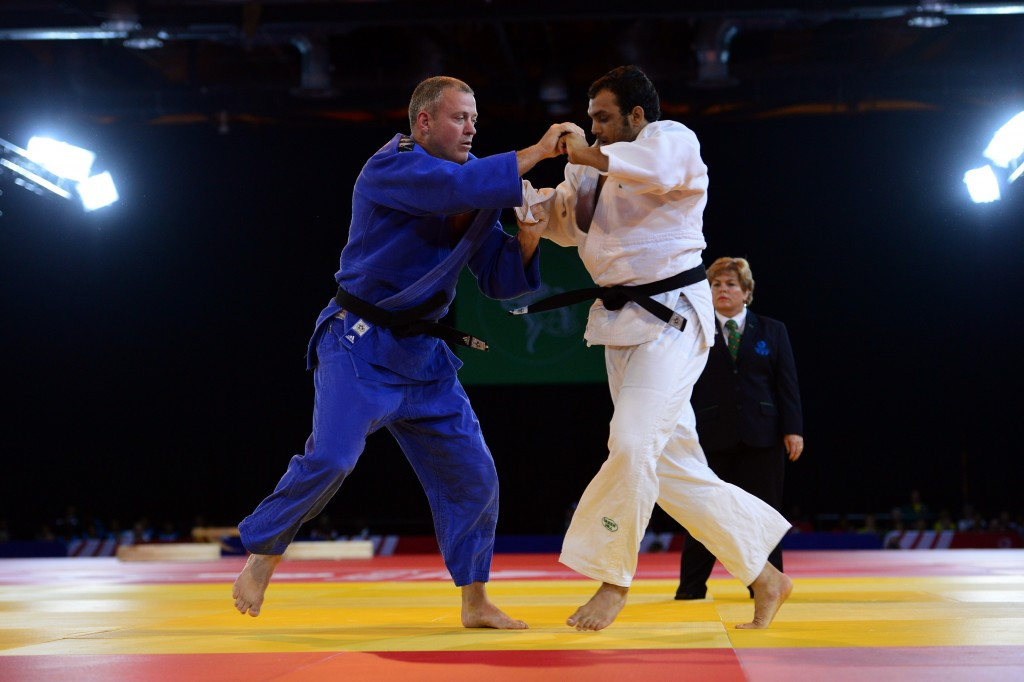 The event will offer Olympic qualification points for judokas