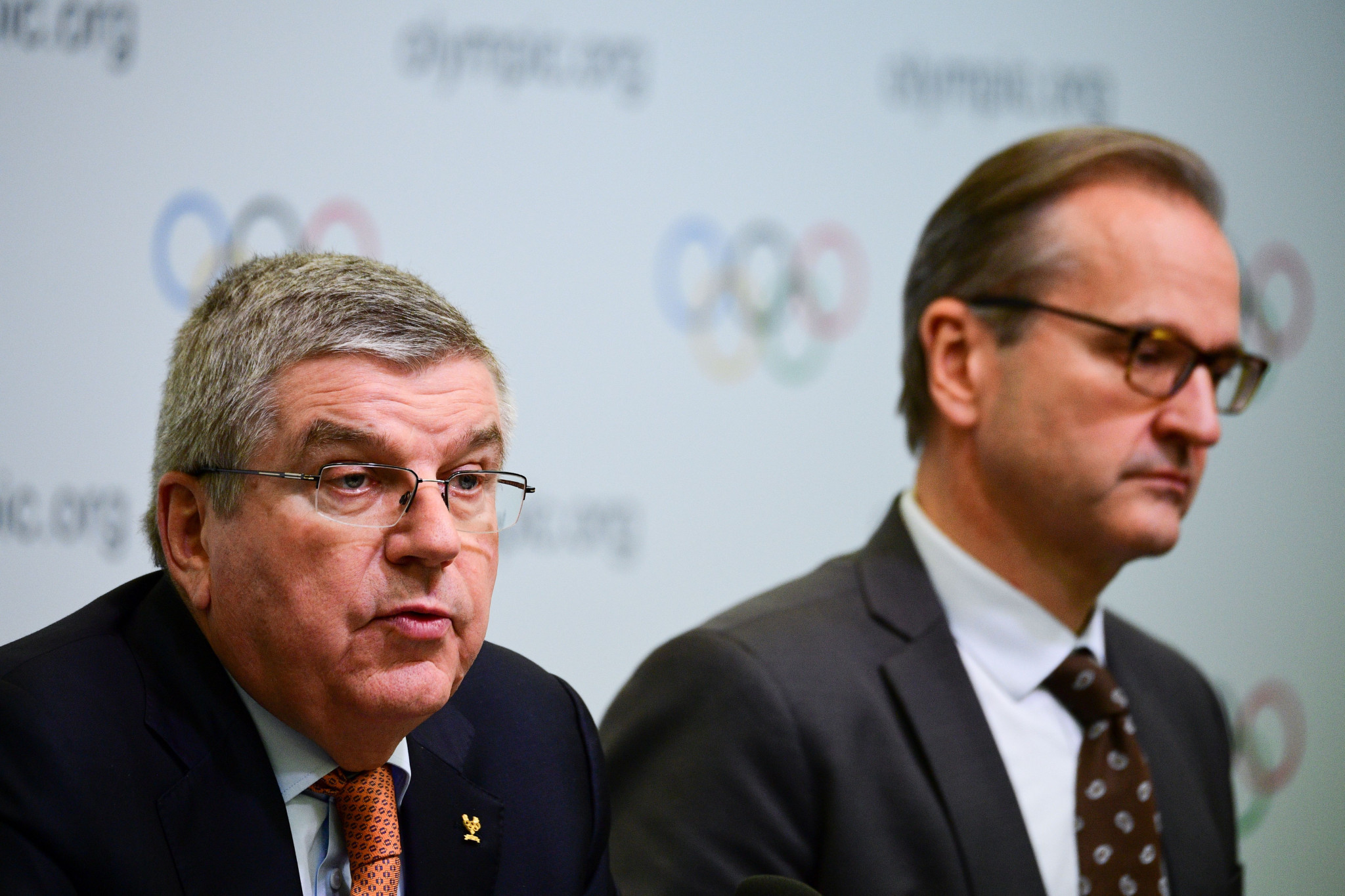 Bach reassures athletes Olympic boxing tournament will be held at Tokyo 2020