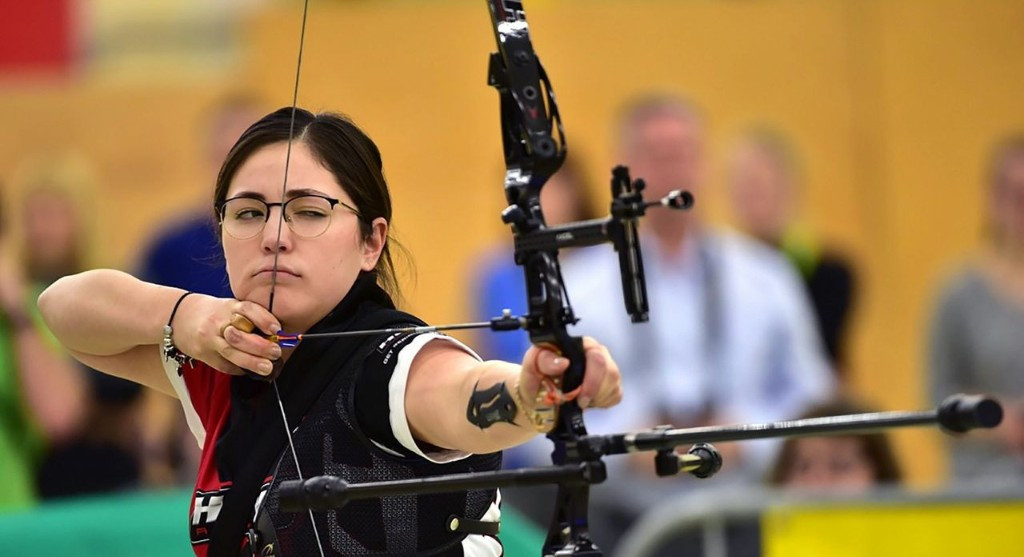 Top seeds all advance at World Archery Indoor World Series event in Macau