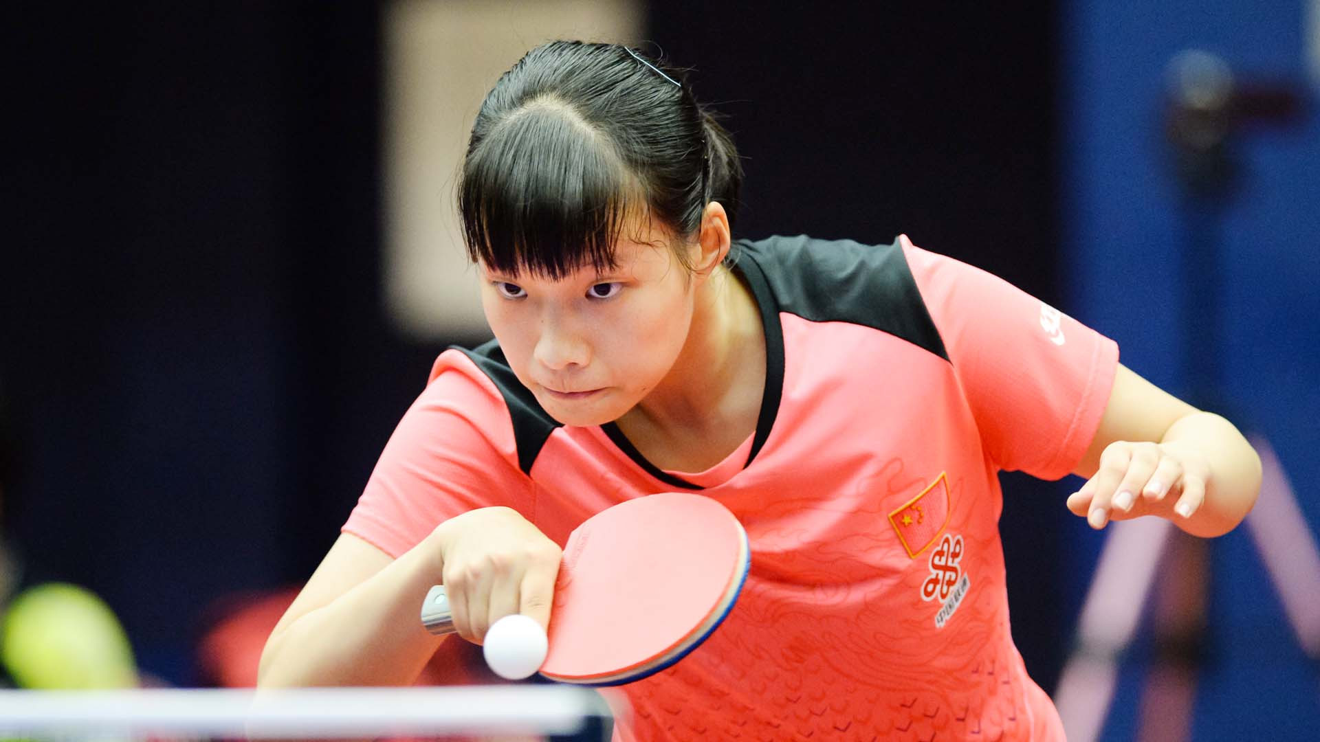Top seeds in girls' singles event progress to semi-final at ITTF World Junior Championships