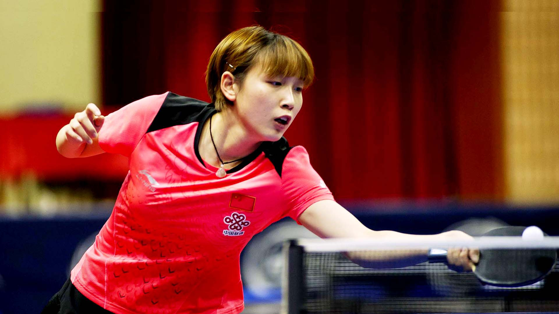 China looking to continue dominance at ittf world junior table tennis championships - World table tennis championships ...