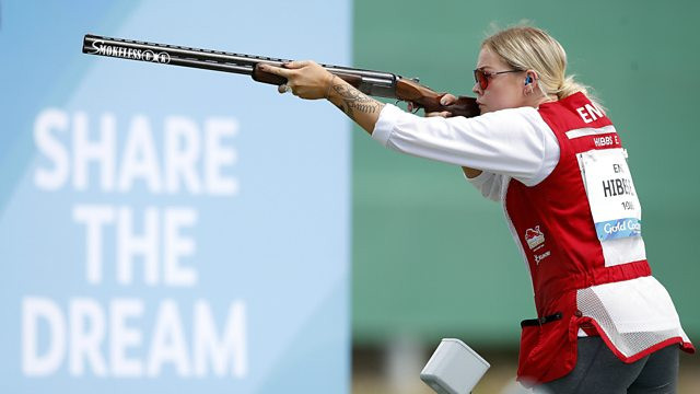 New ISSF President still has lot of work to get shooting back on Commonwealth Games programme at Birmingham 2022