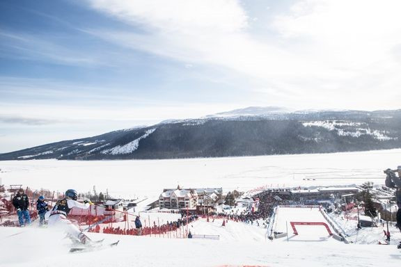 Åre 2019 FIS Alpine World Ski Championships ISO-certified as sustainable event