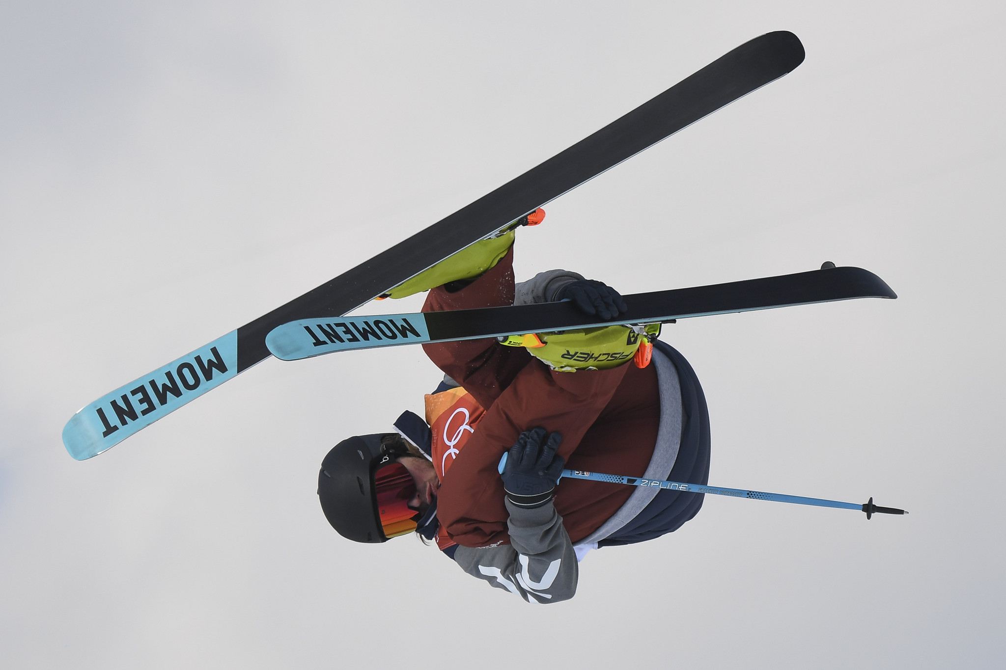 Olympic champion Wise leads home charge with halfpipe action set to get underway on FIS Freestyle Skiing World Cup tour