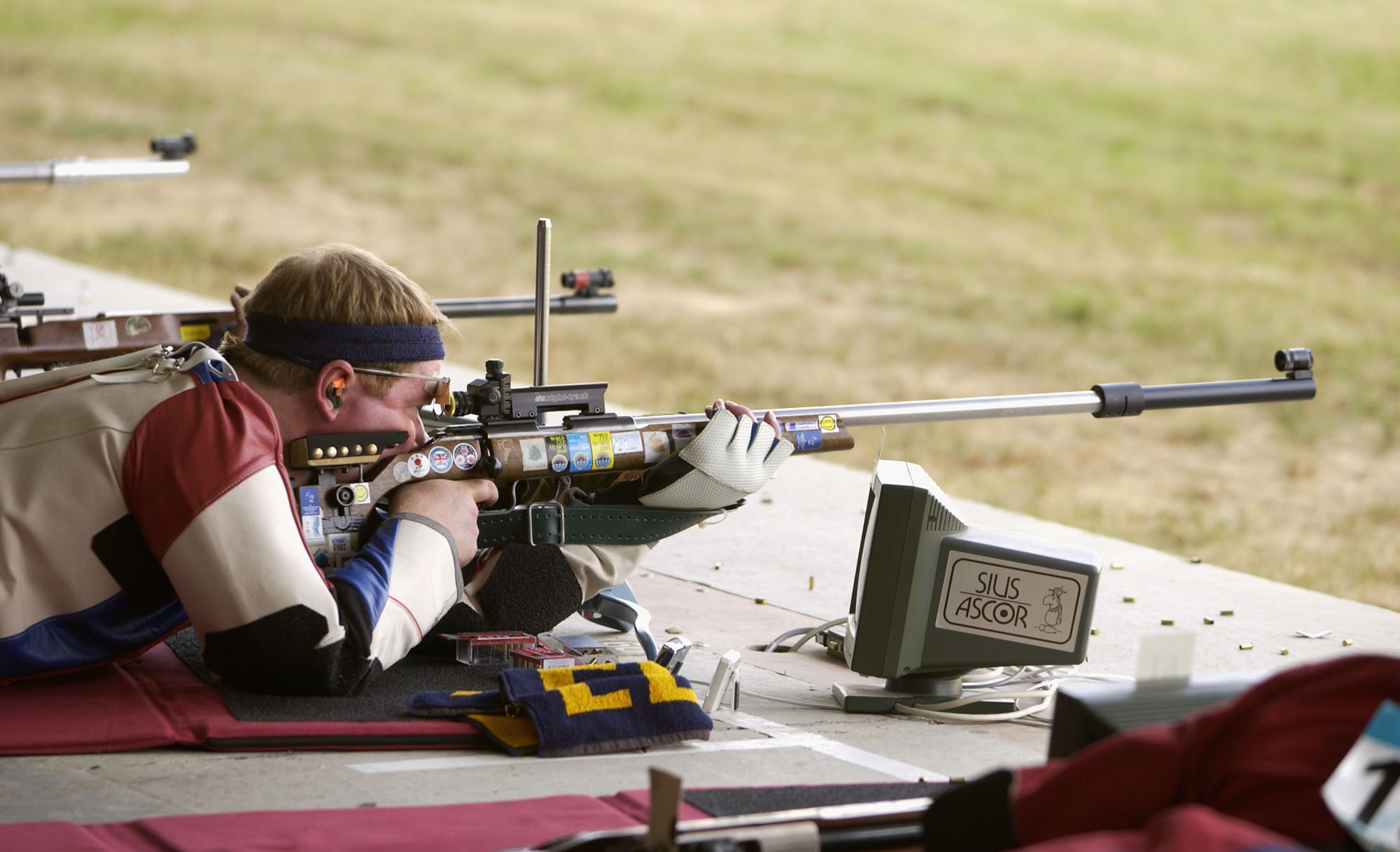 Bisley seems the most likely option if shooting is added to the programe for the 2022 Commonwealth Games ©Getty Images