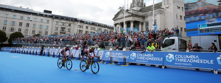 International Triathlon Union approve significant competition changes for new season