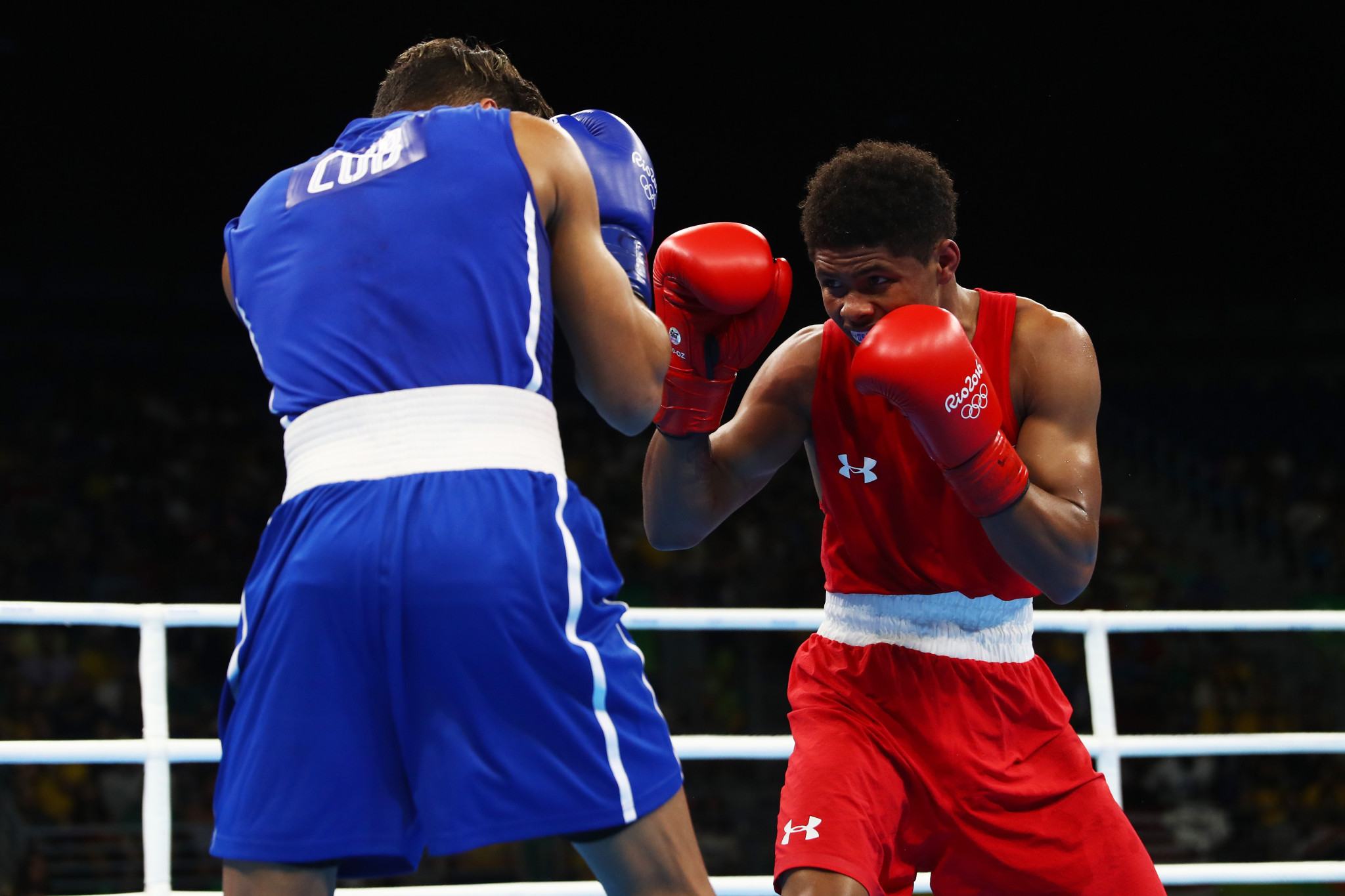 A boxing tournament will almost certainly be held in some form at Tokyo 2020 ©Getty Images
